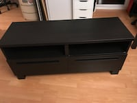 IKEA TV stand Vancouver, V5L 1J7