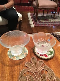 """""""i"""" Glass made in Finland  Toronto, M2H"""
