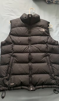 North face vest  Surrey, V3V 7Y7