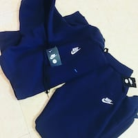 New pullover Nike hoody and pants  Springfield, 01105