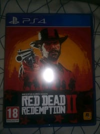 Red dead redemption 2 ps4 Athis-Mons, 91200