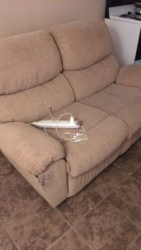 Rocking chair/recliner Portales, 88130