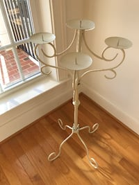 Decorative Candle Stand Stafford