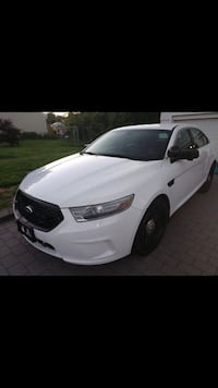 Ford - Taurus - 2013 Cliffside Park, 07010