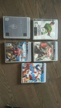 PS3 GAME LOT!!! Calgary, T3N 1B5