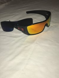 Oakley batwolf $100 or best offer  Sykesville