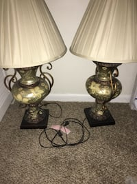 Lamps side table night stand lamp Palm Coast, 32164