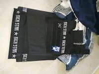 I got a Rich star vest  really cost 80 but im selling it for 50 Baltimore, 21239
