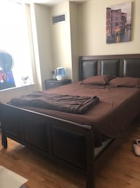 Like New 3 piece bedroom set Washington, 20005