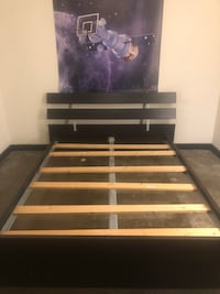 IKEA Queen Size Bed Frame Richmond, 23224
