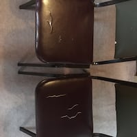 Chairs. 10 of them Vancouver, V5R 4A9