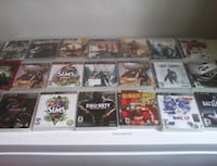 Ps3 games 10$ each perfect condition Conception Bay South, A1W 4J5