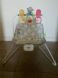 Fisher Price Bouncy Chair El Paso, 79928