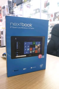 "Nextbook Windows Tablet Bilgisayar 8"" Merkez, 34406"