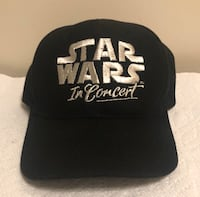 StarWars Snap Back Hat