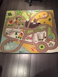IKEA Kids rug Washington, 20010
