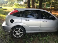 Ford - Focus SVT - 2003 Great Falls, 22066