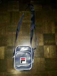 LEATHER FILA CARRY BAG Toronto, M2R