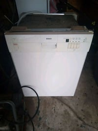 Bosch dishwasher Arlington, 22204