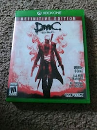 DMC Devil May Cry Midwest City, 73110