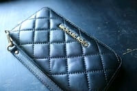 black and white leather wallet San Jose, 95126