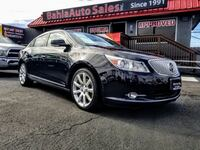 2012 Buick LaCrosse 4dr Sdn Touring FWD Chula Vista, 91911