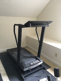 Exercise Equipment: PROFORM Treadmill; weight bench; Stepper Covington, 30016