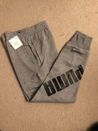 Men's sweatpants size M only Sterling, 20166