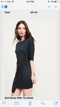 women's small dress  Innisfil, L9S 1B2