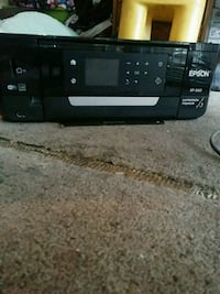 black 1-DIN car stereo head unit Oxon Hill, 20745