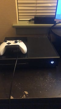 xbox one  with remote Eugene, 97402