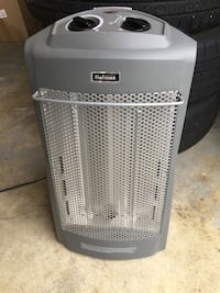 Holmes~Quartz Tower Heater~Electric~Thermostat~Hqh341~1500w~Infrared~Portable Ashburn, 20147