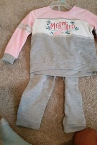 Baby clothes size 2T Norfolk, 23502