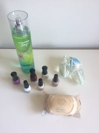 Beauty products NEW! Langley, V2Y 3B7