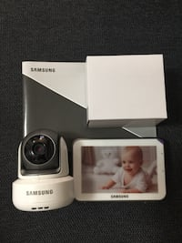 Samsung BrightVIEW baby monitor  Vaughan, L4H 3V7