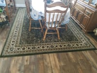 Very high quality area carpets and runners Conway, 29527