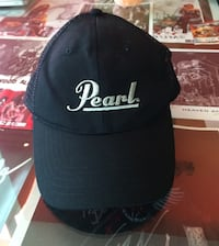 Pearl Drum Ball Cap