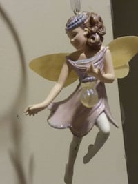 Fairy ornament  Burrillville, 02830