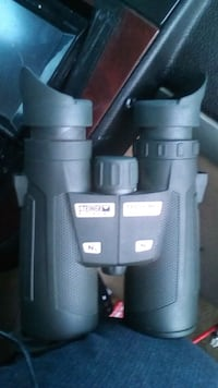 Steiner germany Green predator  binoculars Oklahoma City