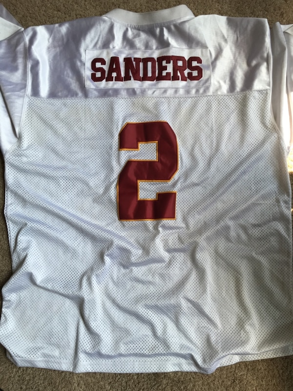 70355141fc6 Used Deion Sanders FSU Jersey for sale in Durham - letgo