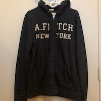 Hoodie Abercrombie and Fitch Toronto, M2R 1Z5