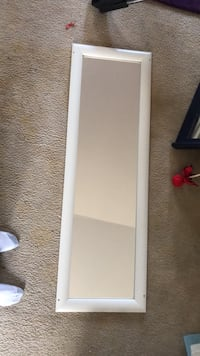 "13""x50"" body mirror Olney, 20832"