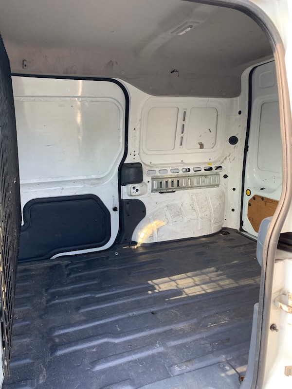 Ford - Transit Connect - 2012 7