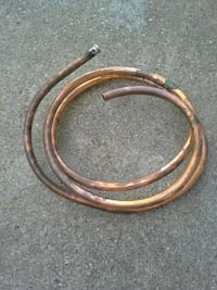 12 ft 1/2 copper