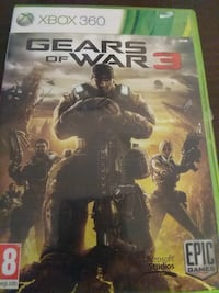 Gears of war 3 xbox 360 Χαλάνδρι, 152 35