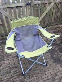 Folding chair for camping or sidelines Alexandria, 22314