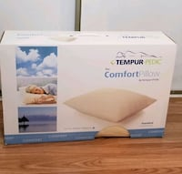 2 Tempur-Pedic Comfort Pillow Chantilly, 20151