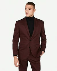 men's brown formal suit jacket Pune, 411014
