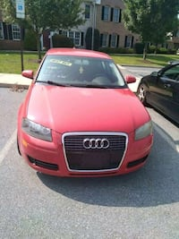 2006 Audi A3 Hagerstown