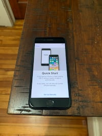 iPhone 7 128GB Mint Condition Morristown, 07960